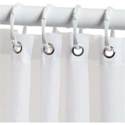 Picture of Zenith Fabric Shower Curtain
