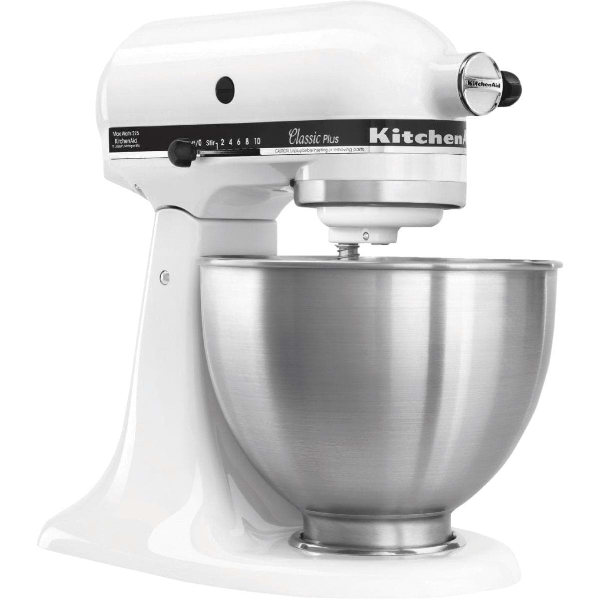 Ropesoapndope Kitchenaid Classic Plus Stand Mixer