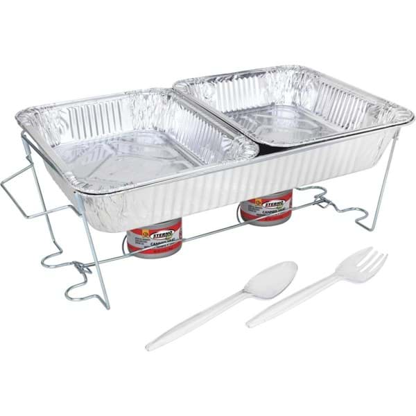 Picture of Sterno Large Buffet Kit