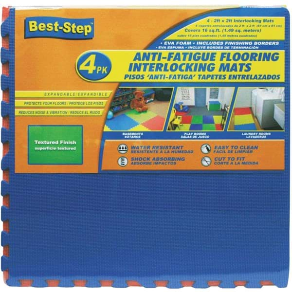 Picture of Best-Step Interlocking Anti-Fatigue Mat
