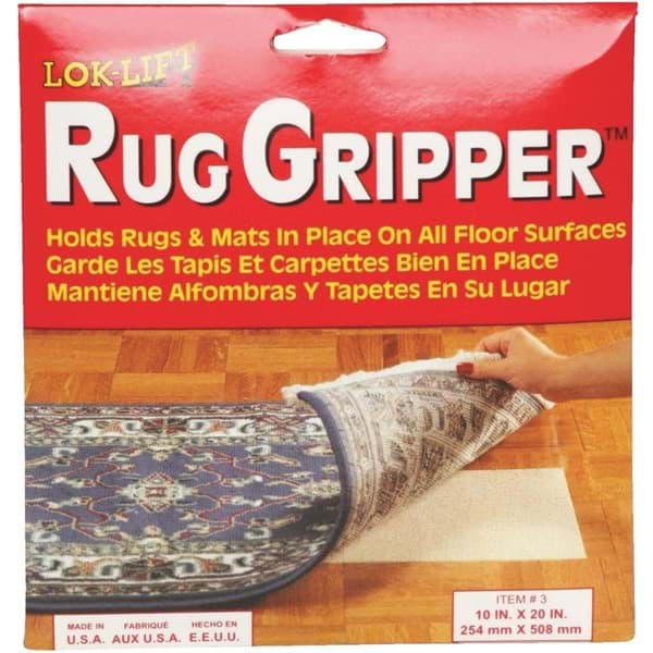 Picture of Lok-Lift Rug Gripper Nonslip Rug Pad