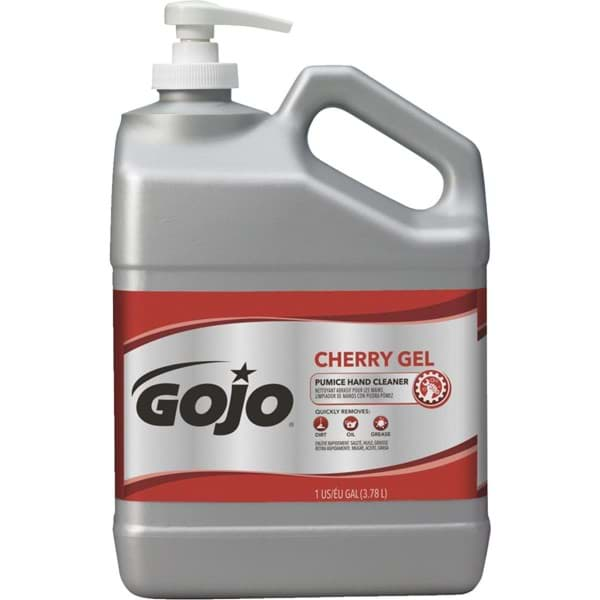 Picture of GOJO Cherry Pumice Hand Cleaner