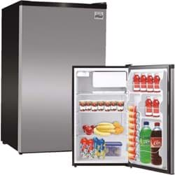 Picture of Perfect Aire 4.5 Cu. Ft. Refrigerator