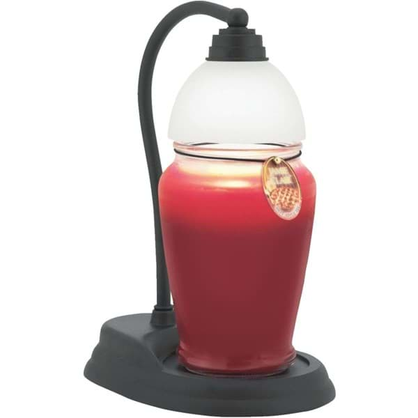 Picture of Candle Warmers Aurora Lamp