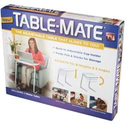 Picture of Table-Mate Personal Folding Table