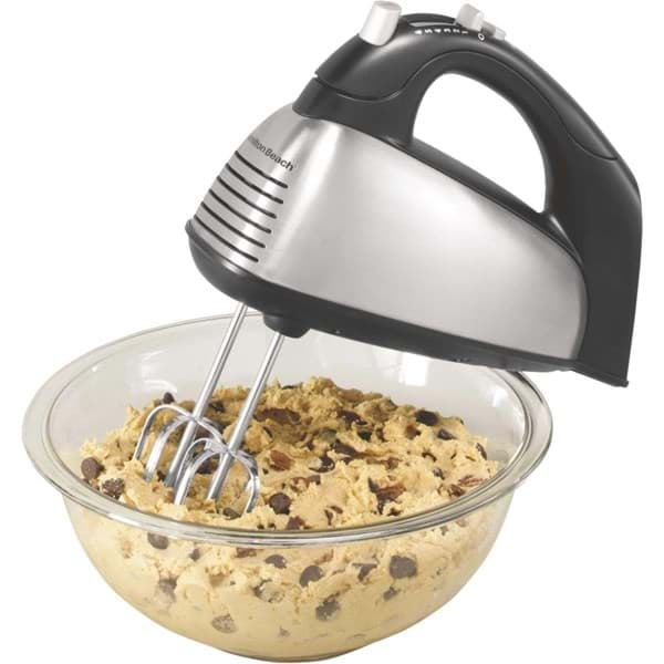 Picture of Hamilton Beach 6-Speed Classic Hand Mixer