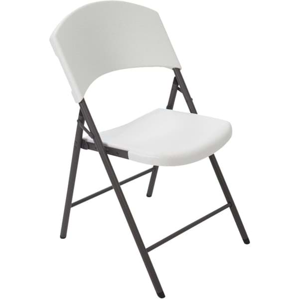 Picture of Lifetime Light Commercial Folding Chair