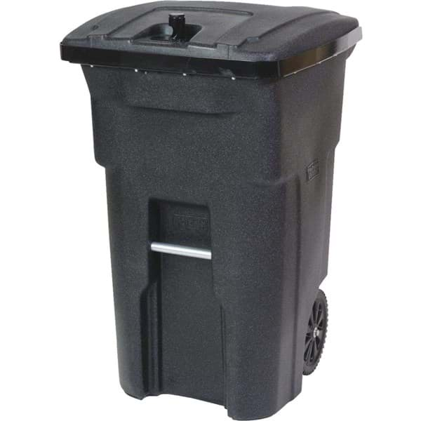Picture of Toter Bear Tight Commercial Trash Can