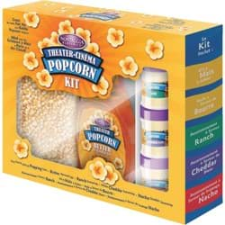 Picture of Nostalgia Popcorn Kit