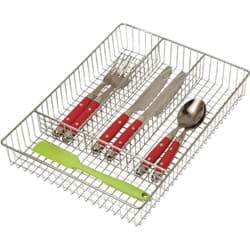 Picture of Spectrum Small Grid Cutlery Tray