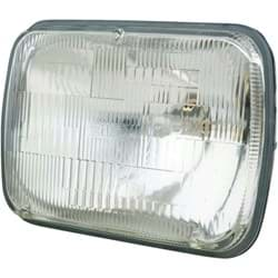 Picture for category Automotive Headlight