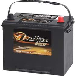 Picture for category Automotive Battery