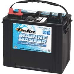 Picture for category Marine/RV Battery