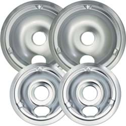 Picture for category Drip Pans & Burner Bibs