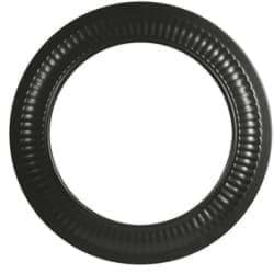 Picture for category Black Stove Pipe Collar