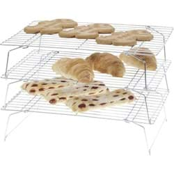 Picture for category Baking Cups & Cooling Racks