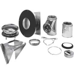 Picture for category Chimney Support Kit