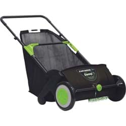 Picture for category Lawn Sweepers & Rollers
