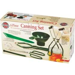 Picture for category Canning Utensils