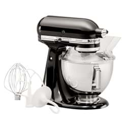 Picture for category Stand Mixer & Accessories