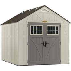 Picture for category Sheds, Carports & Accessories