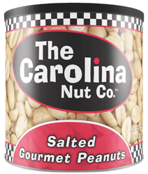 Picture of The Carolina Nut Co. Peanuts