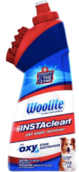 Picture of Woolite INSTAclean Pet Stain Remover