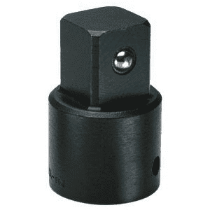 "Picture of Socket Adaptor Impact Wright – 1/2"" Female x 3/8"" Male"