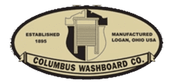 Picture for manufacturer Columbus Washboard