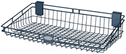 Picture of Suncast Slatwall Wire Basket
