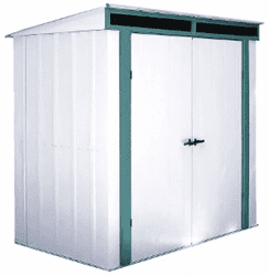 Picture of Arrow EuroLite 6X4 Storage Shed
