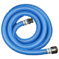 Picture of 2 In. x 20 Ft. XtremeFlex Suction Hose Assembly — Polypropylene Cam Lock