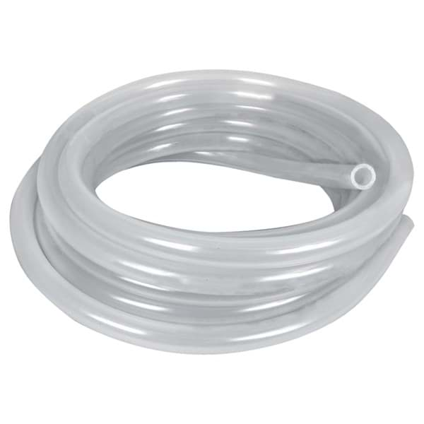 Picture of 3/4 In. x 1/8 In. x 25 Ft. Non-Reinforced Natural EVA Tubing