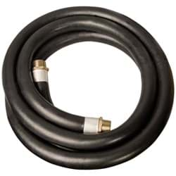 Picture of 3/4 In. x 10 Ft. Farm Fuel Transfer Hose (Static Wire)