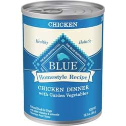 Picture of Blue Buffalo Homestyle Recipe Adult Wet Dog Food - 12.5 oz