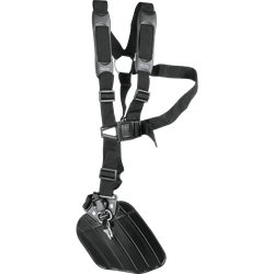 Picture of Brush Cutter Harness