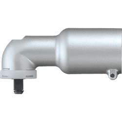 "Picture of 3/8"" Angle Impact Wrench Head"