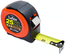 Picture of Tape Measure Engineer Case Plastic Wide Lufkin – 25'