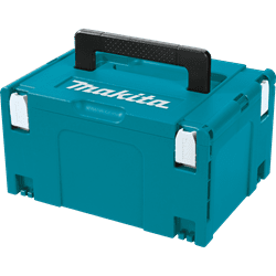 "Picture of Interlocking Insulated Cooler Box, Large, 8-1/2"" x 15-1/2"" x 11-5/8"""