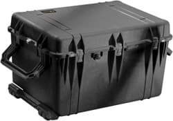 "Picture of Pelican Interior Dimensions 28.18""x19.75""x17.62"" – Black"