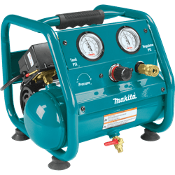 Picture of Compact Air Compressor