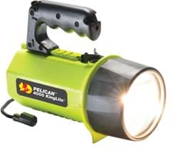 Picture of Flashlight Kinglite Pelican