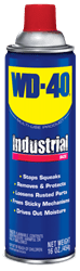 Picture of Lubricant WD-40 – 16oz.