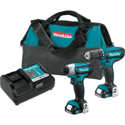 Picture of 12V max CXT Lithium-Ion Cordless 2-Pc. Combo Kit (1.5Ah)