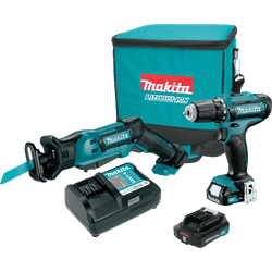 Picture of 12V max CXT Lithium-Ion Cordless 2-Pc. Combo Kit (2.0Ah)