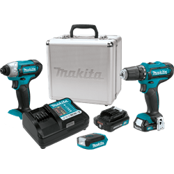 Picture of 12V max CXT Lithium-Ion Cordless 3-Pc. Combo Kit (2.0Ah)
