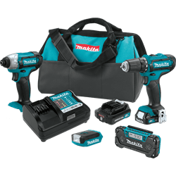 Picture of 12V max CXT Lithium-Ion Cordless 4-Pc. Combo Kit (2.0Ah)