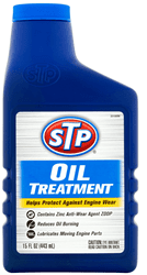 Picture of Oil Motor Treatment STP