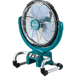 "Picture of 18V LXT Lithium-Ion Cordless 13"" Job Site Fan, Tool Only"