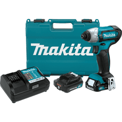 Picture of 12V max CXT Lithium-Ion Cordless Impact Driver Kit (2.0Ah)